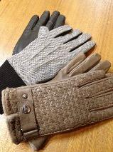 Gloves12,000yen